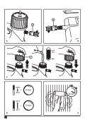 BlackandDecker Decolleuse Papier/pe- Kx3300 - Type 1-2 - Instruction Manual (Anglaise) - Page 2