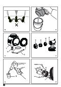BlackandDecker Pistolet A Peindre- Hvlp200 - Type 1 - Instruction Manual (Européen) - Page 4