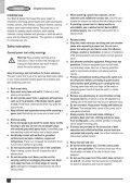 BlackandDecker Pistolet A Peindre- Hvlp200 - Type 1 - Instruction Manual (Européen) - Page 6
