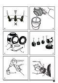 BlackandDecker Pistolet A Peindre- Hvlp200 - Type 1 - Instruction Manual (Européen Oriental) - Page 5