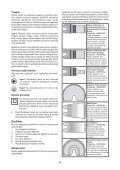 BlackandDecker Outil Oscillatoire- Mt300ka - Type 1 - Instruction Manual (Turque) - Page 6