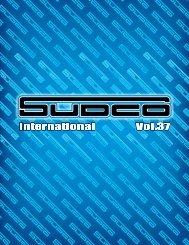 Sudco Catalog Vol. 37