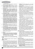 BlackandDecker Ponceuse Orbitale- Ka310 - Type 1 - Instruction Manual (Balkans) - Page 6