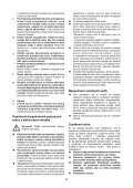 BlackandDecker Ponceuse Vibrante- Ka1000 - Type 1 - Instruction Manual (Slovaque) - Page 5