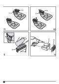 BlackandDecker Ponceuse Vibrante- Ka1000 - Type 1 - Instruction Manual (Balkans) - Page 4