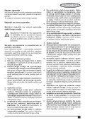 BlackandDecker Ponceuse Vibrante- Ka1000 - Type 1 - Instruction Manual (Balkans) - Page 5