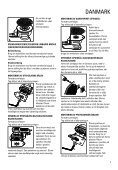 BlackandDecker Ponceuse- Ka220 - Type 1 - Instruction Manual (Européen) - Page 7