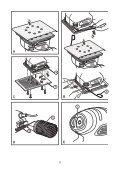 BlackandDecker Ponceuse Orbitale- Ka400 - Type 1 - Instruction Manual (la Hongrie) - Page 2