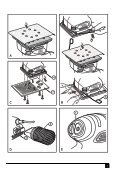 BlackandDecker Ponceuse Orbitale- Ka400 - Type 1 - Instruction Manual (Européen) - Page 3