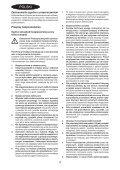 BlackandDecker Poncceuse Orbitale- Xta90ek - Type 3 - Instruction Manual (Pologne) - Page 4