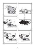 BlackandDecker Ponceuse Vibrante- Ka168k - Type 1 - Instruction Manual (Turque) - Page 2