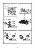 BlackandDecker Ponceuse Vibrante- Ka1000 - Type 1 - Instruction Manual (Turque) - Page 2