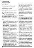 BlackandDecker Ponceuse Orbitale- Ka274ek(L) - Type 1 - Instruction Manual (Balkans) - Page 4