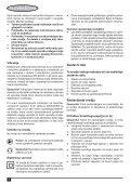 BlackandDecker Ponceuse Orbitale- Ka274ek(L) - Type 1 - Instruction Manual (Balkans) - Page 6