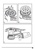 BlackandDecker Poncceuse Orbitale- Xta90ek - Type 3 - Instruction Manual (Balkans) - Page 3