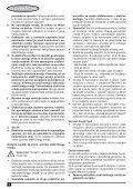 BlackandDecker Poncceuse Orbitale- Xta90ek - Type 3 - Instruction Manual (Balkans) - Page 6