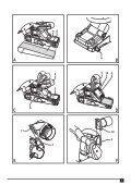 BlackandDecker Ponceuse A Bande- Ka88 - Type 3 - Instruction Manual (Balkans) - Page 3