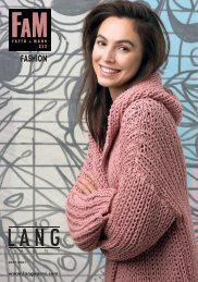 LANG YARNS FaM 233 - FASHION