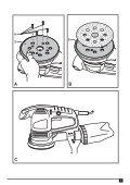 BlackandDecker Poncceuse Orbitale- Ka191ek - Type 3 - Instruction Manual (Balkans) - Page 3