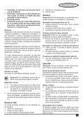 BlackandDecker Poncceuse Orbitale- Ka191ek - Type 3 - Instruction Manual (Balkans) - Page 7
