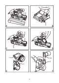 BlackandDecker Ponceuse A Bande- Ka88 - Type 1 - 2 - Instruction Manual (la Hongrie) - Page 2