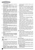 BlackandDecker Poncceuse Orbitale- Ka198 - Type 1 - Instruction Manual (Balkans) - Page 6