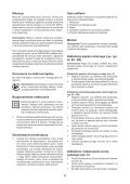 BlackandDecker Ponceuse- Ka320e - Type 1 - Instruction Manual (Pologne) - Page 6