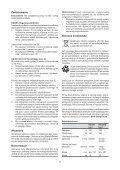 BlackandDecker Ponceuse- Ka320e - Type 1 - Instruction Manual (Pologne) - Page 7