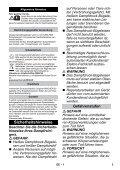 Karcher SC 4 + Fer à repasser - manuals - Page 3