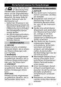 Karcher SC 2.500 C - manuals - Page 3