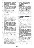 Karcher SC 2.500 C - manuals - Page 4