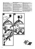 Karcher SC 1050 - manuals - Page 2