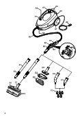 Karcher SC 1050 - manuals - Page 4