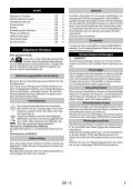 Karcher SC 5 Premium + Fer à repasser - manuals - Page 5