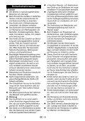 Karcher SC 5.800 C - manuals - Page 6