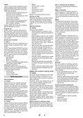 Karcher TB 46 - manuals - Page 4