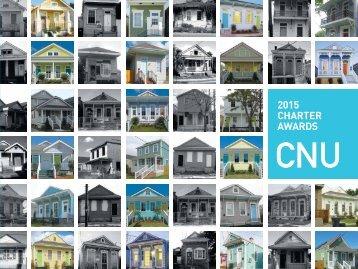 2015 CHARTER AWARDS