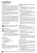 BlackandDecker Scie Sauteuse- Ks500 - Type 1 - Instruction Manual (Balkans) - Page 6