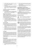 BlackandDecker Scie Sauteuse- Kstr8k - Type 1 - Instruction Manual (la Hongrie) - Page 7