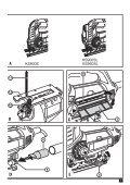 BlackandDecker Scie Sauteuse- Ks900sl - Type 1 - Instruction Manual (Lituanie) - Page 3