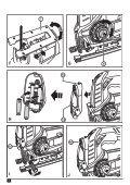 BlackandDecker Scie Sauteuse- Ks900sl - Type 1 - Instruction Manual (Lituanie) - Page 4