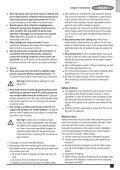 BlackandDecker Outil Oscillatoire- Mt250 - Type 1 - Instruction Manual (Européen) - Page 5