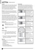 BlackandDecker Outil Oscillatoire- Mt250 - Type 1 - Instruction Manual (Européen) - Page 6