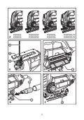 BlackandDecker Scie Sauteuse- Ks800el - Type 1 - Instruction Manual (la Hongrie) - Page 2