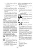 BlackandDecker Scie Sauteuse- Ks800el - Type 1 - Instruction Manual (la Hongrie) - Page 7