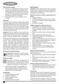 BlackandDecker Scie Sauteuse- Ast7xc - Type 2 - Instruction Manual (Lituanie) - Page 6