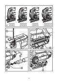 BlackandDecker Scie Sauteuse- Ks900slw - Type 1 - Instruction Manual (la Hongrie) - Page 2