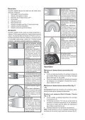 BlackandDecker Outil Oscillatoire- Hpl108 - Type H1 - Instruction Manual (Roumanie) - Page 7