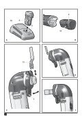 BlackandDecker Outil Oscillatoire- Hpl108 - Type H1 - Instruction Manual (Anglaise) - Page 2