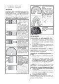 BlackandDecker Outil Oscillatoire- Hpl108 - Type H1 - Instruction Manual (la Hongrie) - Page 7